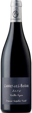 Domaine Jacqueline Frachet, Vieilles Vignes