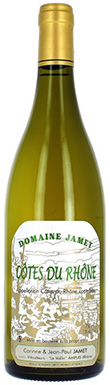 Domaine Jamet, Côtes du Rhône, Rhône, France, 2016