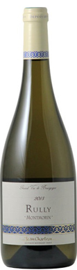 Domaine Jean Chartron, Montmorin, Rully, Burgundy, 2015
