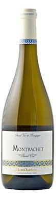 Domaine Jean Chartron, Montrachet Grand Cru, Burgundy, 2015