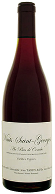 Domaine Jean Tardy, Au Bas de Combe Vieilles Vignes