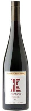 Domaine Kirrenbourg, Terroir B Pinot Noir, Alsace, 2017