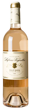 Domaine Lafran-Veyrolles, Bandol, Provence, France, 2015