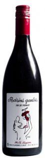 Domaine Marcel Lapierre, Raisins Gauloises, Vin de France