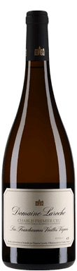 Domaine Laroche, Vieilles Vignes, Chablis, 1er Cru
