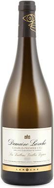 Domaine Laroche, Vieilles Vignes, Chablis, 1er Cru Vaillons
