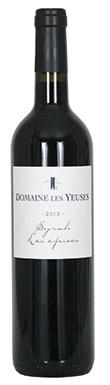 Domaine Les Yeuses, Vin de Pays d'Oc, Les Epices Syrah, 2013