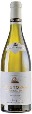 Albert Bichot, Domaine Long-Depaquit, Chablis, Moutonne