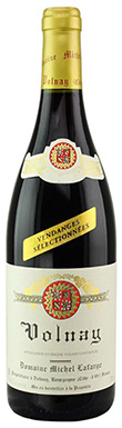 Domaine Michel Lafarge, Volnay, Burgundy, France, 2016