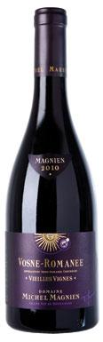 Domaine Michel Magnien, Vieilles Vignes, Vosne-Romanée, 2010