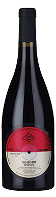 Domaine of the Bee, The Bee-Side Grenache, 2018