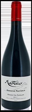Domaine Paetzold, Mastrio, Côtes Catalanes, 2011