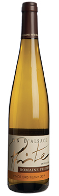 Domaine Pfister, Pinot Gris Tradition, Alsace, France, 2015