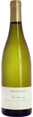 Domaine Roblet-Monnot, Nerthus Chardonnay, Bourgogne, Hautes