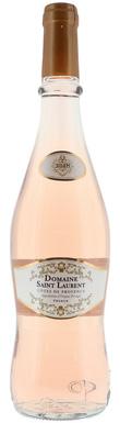 Domaine Saint Laurent, Rosé, Côtes de Provence, 2018