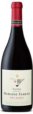 Domaine Serene, Two Barns Pinot Noir, Willamette Valley