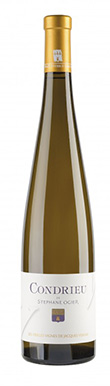 Stéphane Ogier, Les Vieilles Vignes de Jacques Vernay