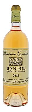 Domaine Tempier, Bandol, Provence, France, 2018