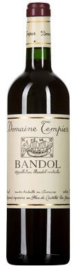 Domaine Tempier, Cuvee Classique, Bandol, Provence, 2011