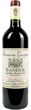 Domaine Tempier, Bandol, La Tourtine, Provence, France, 2011