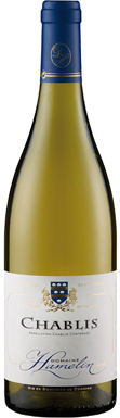 Domaine Thierry Hamelin, Chablis, Burgundy, France, 2015