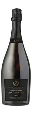 Domaine Viticole de la Ville de Colmar, Chardonnay Cuvée 1895, Crémant d'Alsace