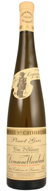 Domaine Weinbach, Cuvée Ste Catherine Pinot Gris, 2013