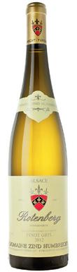 Domaine Zind-Humbrecht, Lieu-Dit Rotenberg Pinot Gris, 2012