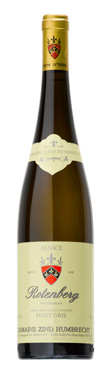 Domaine Zind-Humbrecht, Rotenberg Pinot Gris, Alsace, 2017