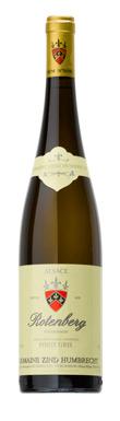 Domaine Zind-Humbrecht, Rotenberg Pinot Gris, Alsace, 2016