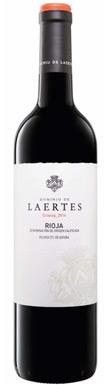 Dominio de Laertes, Rioja, Northern Spain, Spain, 2017