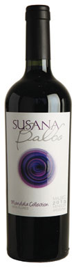 Susana Balbo, Dominio del Plata Mandala Collection Malbec
