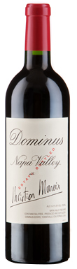 Dominus Estate, Napa Valley, California, USA, 2001
