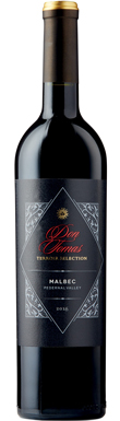 Don Tomas, Terroir Selection Malbec, San Juan, 2016