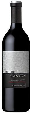 Double Canyon, Cabernet Sauvignon, Columbia Valley, Horse