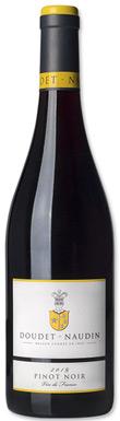Doudet-Naudin, Pinot Noir, Vin de France, France, 2018