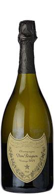 Dom Pérignon, Champagne, France, 2004