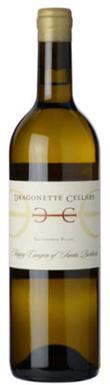 Dragonette, Sauvignon Blanc, Santa Barbara County, Happy