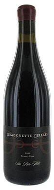 Dragonette, Sta. Rita Hills Pinot Noir, Santa Barbara