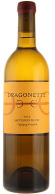 Dragonette, Vogelzang Vineyard Sauvignon Blanc, Santa