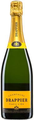 Drappier, Carte D'Or Brut, Champagne, France