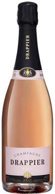 Drappier, Rosé, Champagne, France