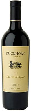 Duckhorn, Napa Valley, Three Palms Vineyard Merlot, 2014