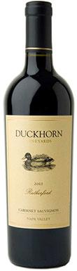 Duckhorn, Napa Valley, Rutherford, Cabernet Sauvignon, 2013