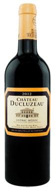 Château Ducluzeau, Listrac-Médoc, Bordeaux, France, 2015