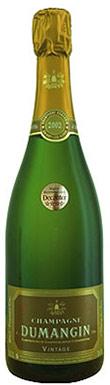 J Dumangin & Fils, Vinothèque Brut, Champagne, France, 1996