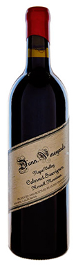 Dunn Vineyards, Cabernet Sauvignon, Napa Valley, Howell