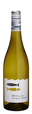 Duo des Mers, Vin de France, Sauvignon Blanc Viognier, 2015
