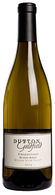 Dutton-Goldfield, Dutton Ranch-Rued Vineyard, Chardonnay
