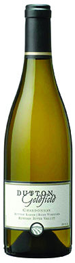 Dutton-Goldfield, Dutton Ranch Rued Vineyard Chardonnay